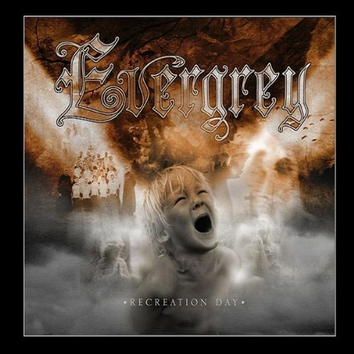 Evergrey Recreation Day Lmtd Ed.