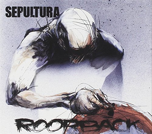 Sepultura Roorback Lmtd Ed. 2 CD Set Incl. Bonus Tracks