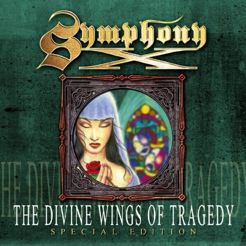 Symphony X Divine Wings Of Tragedy