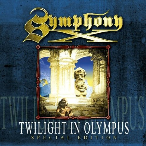 Symphony X Twilight In Olympus
