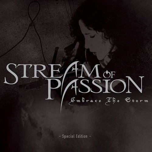 Stream Of Passion Embrace The Storm Special Ed. Incl. DVD