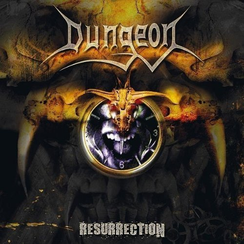 Dungeon Resurrection Lmtd Ed. 2 CD Set