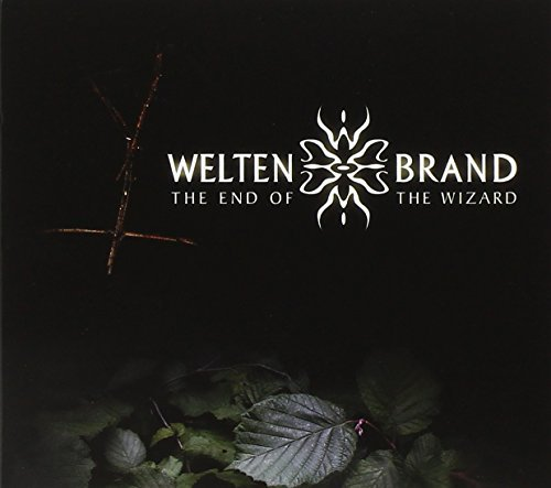 Weltenbrand End Of The Wizard Lmtd Ed.