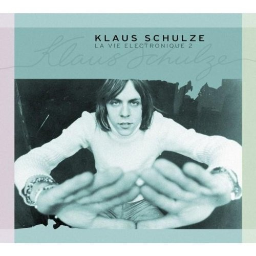 Klaus Schulze Vol. 2 La Vie Electronique 3 CD