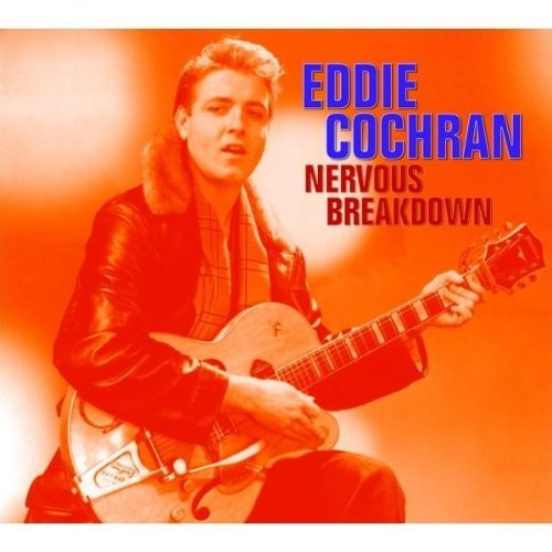Eddie Cochran Nervous Breakdown