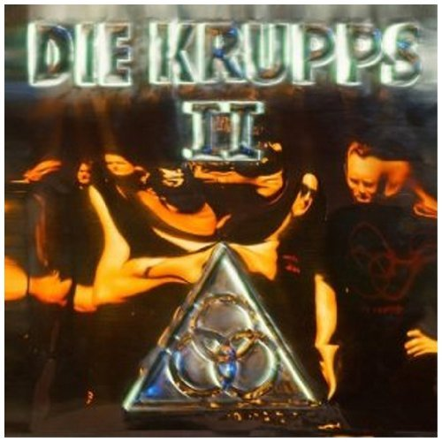 Die Krupps Final Option + The Final Remix 2 CD