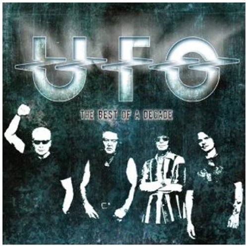 Ufo Best Of A Decade