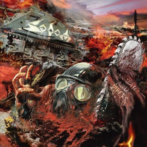 Sodom In War & Pieces
