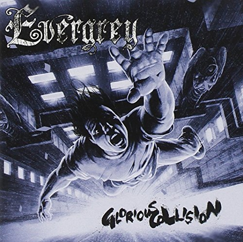 Evergrey Glorious Collision