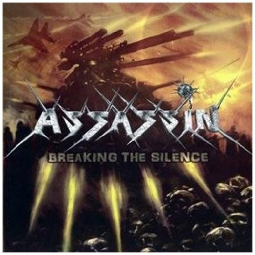 Assassin Breaking The Silence