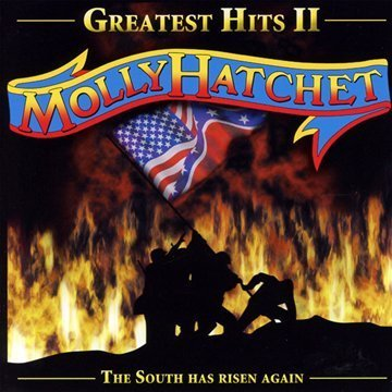 Molly Hatchet Greatest Hits Ii