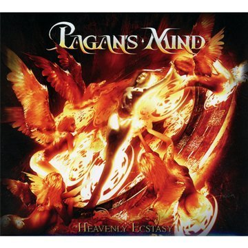 Pagan's Mind Heavenly Ecstasy Limited
