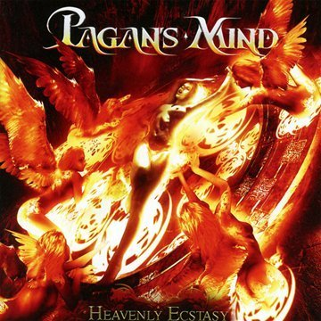 Pagan's Mind Heavenly Ecstasy