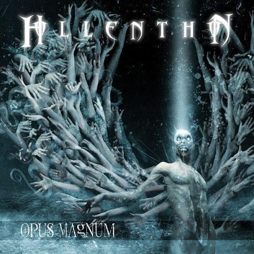 Hollenthon Opus Magnum Enhanced CD Incl. Bonus Track