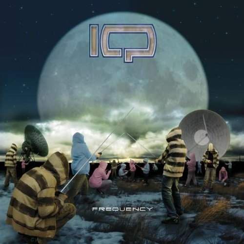 Iq Frequency Incl. Bonus DVD