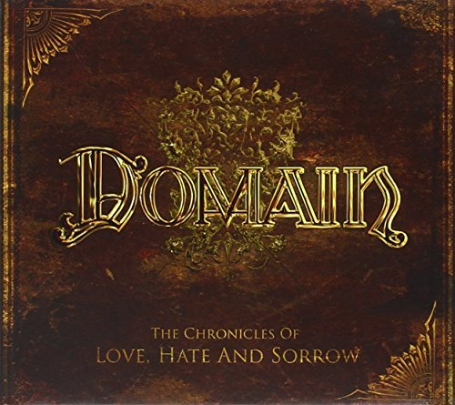 Domain Chronicles Of Love Hate & Sorr