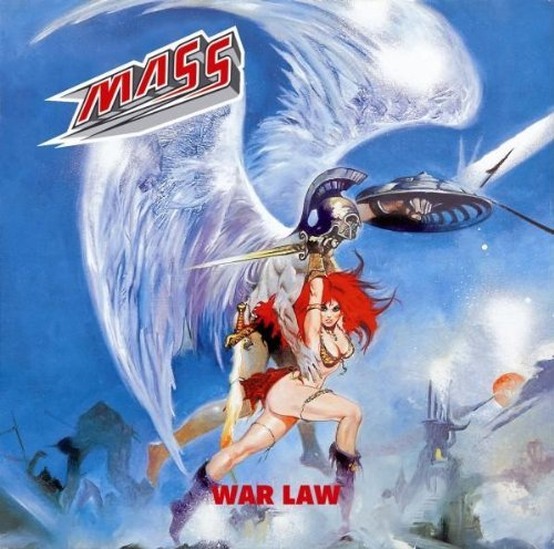 Mass War Law