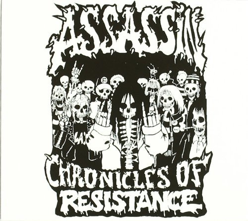 Assassin Chronicles Of Resistance 2 CD