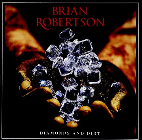 Brian Robertson Diamonds & Dirt