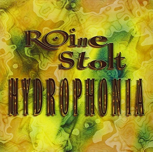 Roine Stolt Hydrophonia