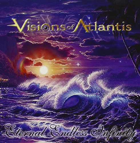 Visions Of Atlantis Eternal Endless Infinity Incl. Bonus Tracks