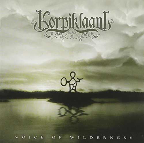 Korpiklaani Voice Of Wilderness