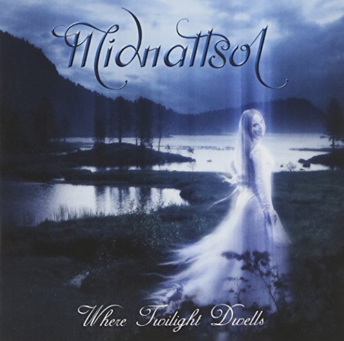 Midnattsol Where Twilight Dwells