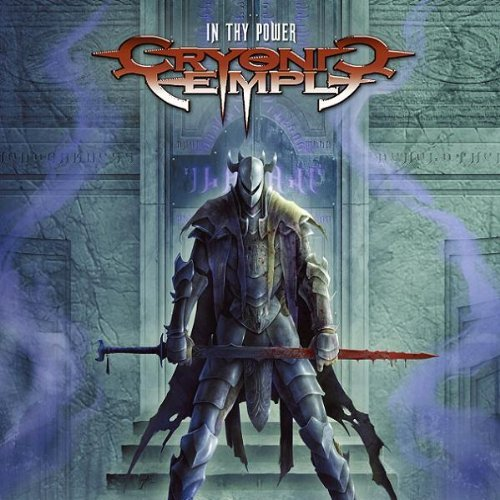 Cryonic Temple In Thy Power