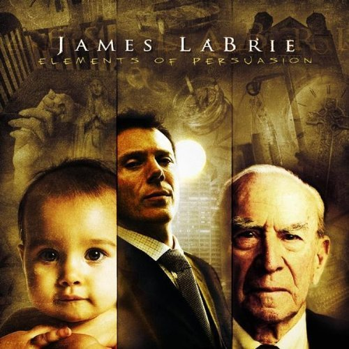 James Labrie Elements Of Persuasion