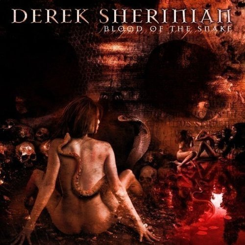 Sherinian Derek Blood Of The Snake