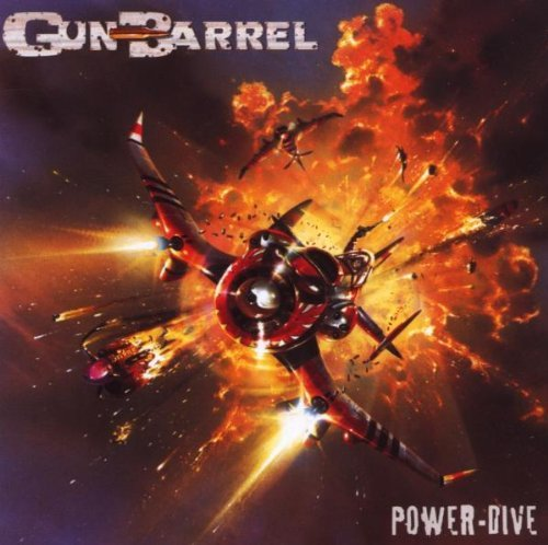 Gun Barrel Power Dive