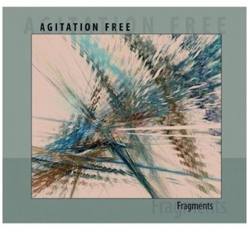 Agitation Free Fragments