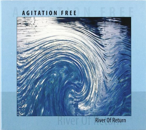 Agitation Free River Of Return