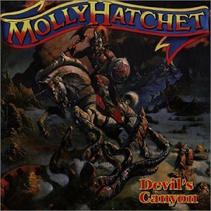 Molly Hatchet Devil's Canyon