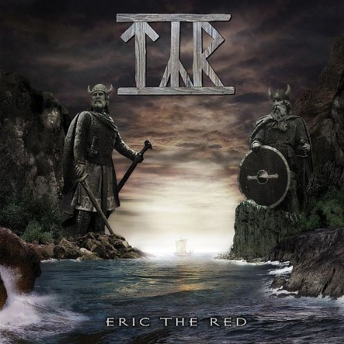 Tyr Eric The Red