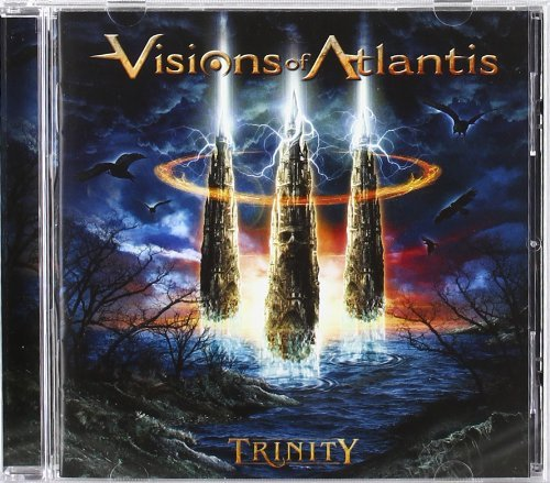 Visions Of Atlantis Trinity