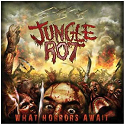 Jungle Rot What Horrors Await