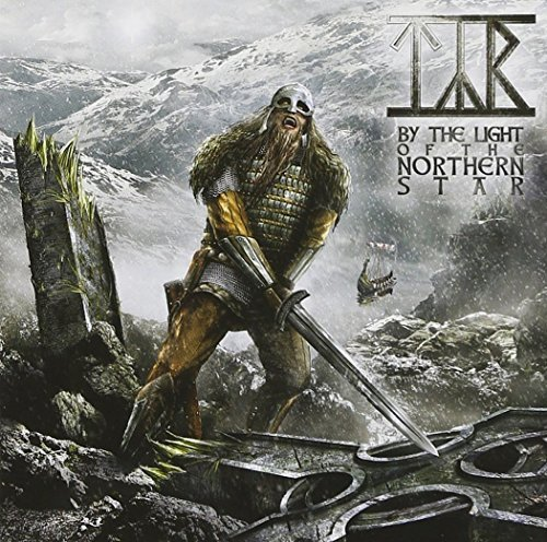 Tyr By The Light Of The Northern S By The Light Of The Northern S
