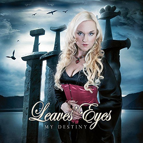 Leaves' Eyes My Destiny Ep