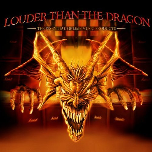 Louder Than The Dragon Louder Than The Dragon Exhibition Godiva Invictus 2 CD Set