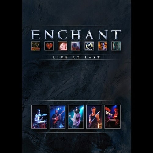 Enchant Live At Last 2 DVD