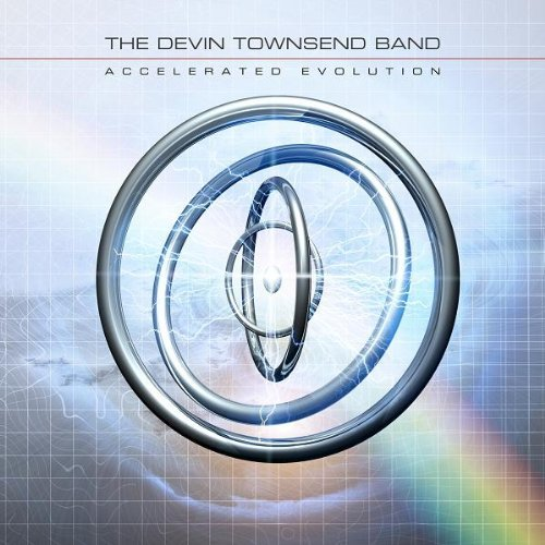 Devin Band Townsend Accelerated Evolution