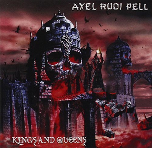 Axel Rudi Pell Kings & Queens