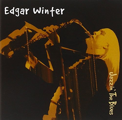 Edgar Winter Jazzin' The Blues