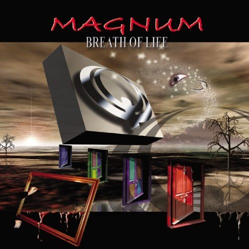 Magnum Breath Of Life