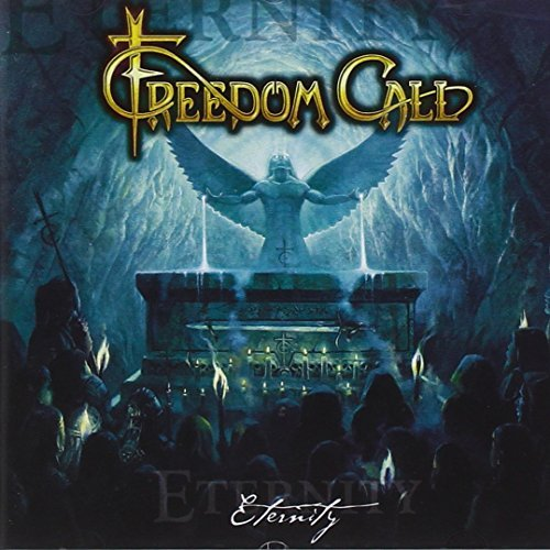 Freedom Call Eternity