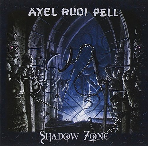 Axel Rudi Pell Shadow Zone