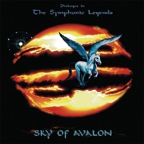 Uli Jon Roth Sky Of Avalon