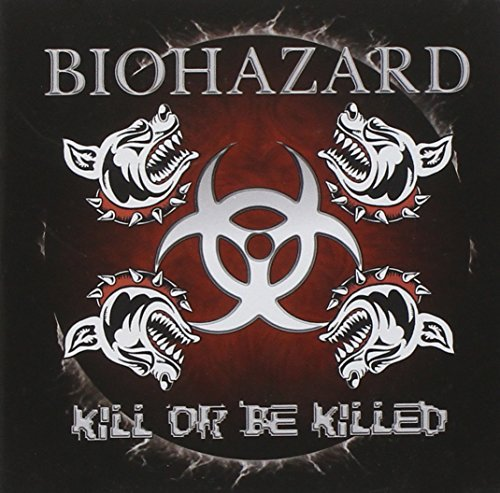 Biohazard Kill Or Be Killed Import Eu