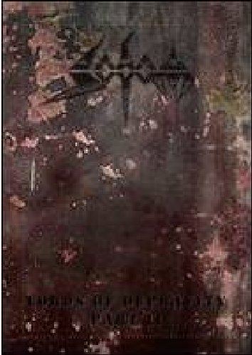 Sodom Lords Of Depravity Pt. 2 2 DVD